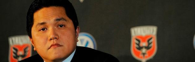 Calcio, prima di Thohir solo bluff: lo sceicco povero di Roma, il texano tarocco di Bari