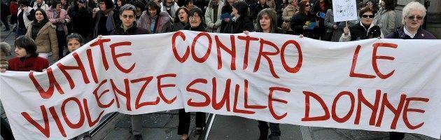 Piano nazionale antiviolenza sulle donne: indietro tutta!