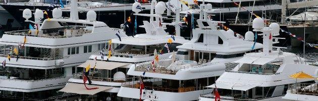 Presunta evasione, sequestrato yacht del re delle caramelle Augusto Perfetti