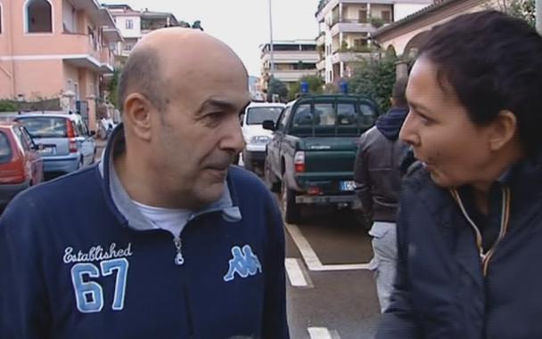 Servizio Pubblico, la devastazione in Sardegna e le case di Olbia sulla palude