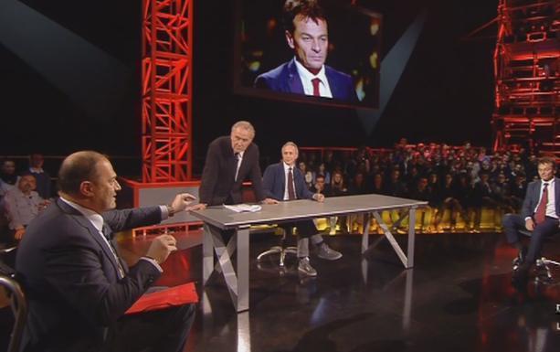 """Servizio Pubblico, Bechis vs Fassina: """"Avete buttato via 4 miliardi di euro dell'abolizione dell'Imu"""""""