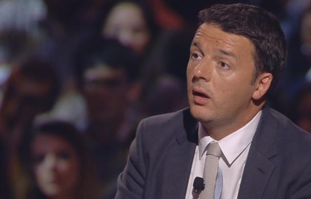 """Servizio Pubblico, Renzi risponde a Travaglio su Cancellieri: """"Nel Pd si decide insieme"""""""