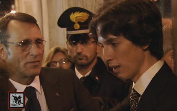 Servizio Pubblico, i falchetti e le rampanti del Pdl – Forza Italia
