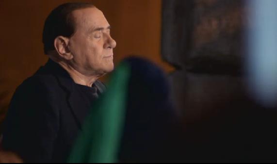 Servizio Pubblico, Silvio, i militanti di Forza Italia e l'aggressione subita da Bertazzoni