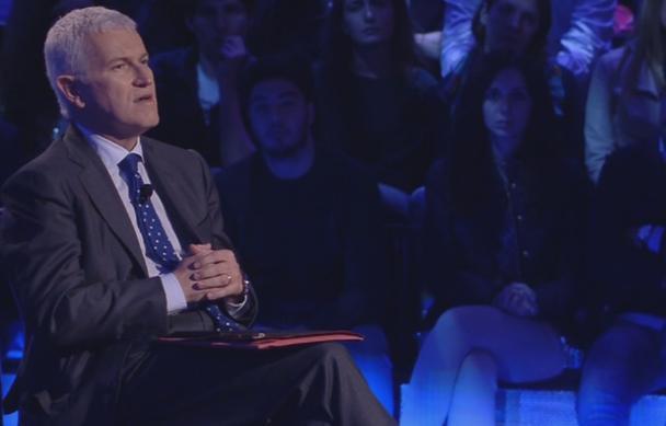"""Servizio Pubblico, Belpietro: """"Cancellieri deve chiarire un'altra questione"""""""