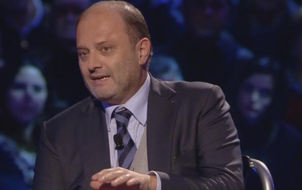 """Servizio Pubblico, Bechis: """"La retorica di Monti"""""""