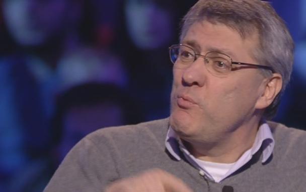 """Servizio Pubblico, Landini: """"La crisi non è nata ieri mattina"""""""