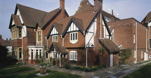 Gran bretagna costo delle case in aumento e 39 rischio for Case inglesi foto