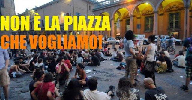 """Bologna, militanti di estrema destra presi a calci e pugni: """"Aggressione squadrista"""""""