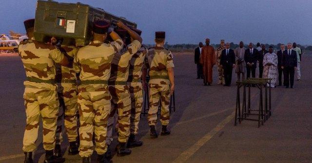 Giornalisti uccisi in Mali