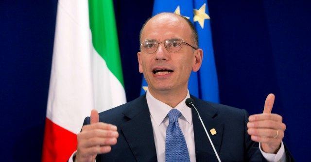 """Attivista M5S attacca Letta: """"Bonus giovani ha fallito"""". Lui: """"Grillo fa disinformazione"""""""