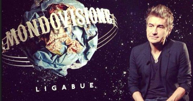 Ligabue, Mondovisione tour 2014 ricomincia dalle piccole città di Provincia