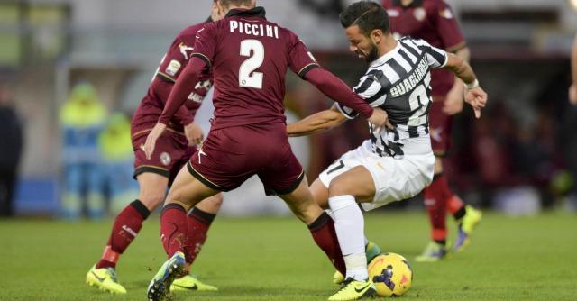 Serie A, risultati e classifica – Juve di nuovo in testa. L'Inter non prende il Napoli