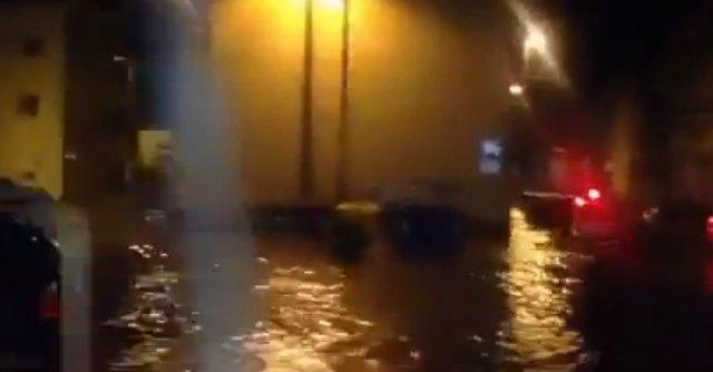 Maltempo, ciclone 'Cleopatra' si abbatte sulla Sardegna. Almeno 9 le vittime