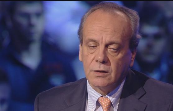 """Servizio Pubblico, Nitto Palma: """"Questo governo non ha un programma ambizioso"""""""