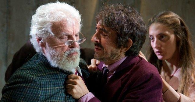Bellocchio, Placido, Rubini: tris d'assi del cinema al Teatro Duse con 'Zio Vanja'
