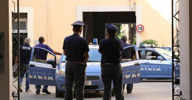 Arresto Massimo Di Caterino