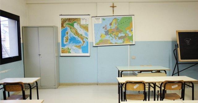 Liceo Ferrara: a scuola un giorno in meno per risparmiare sul riscaldamento