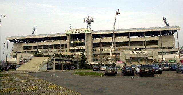Stadio Reggio Emilia
