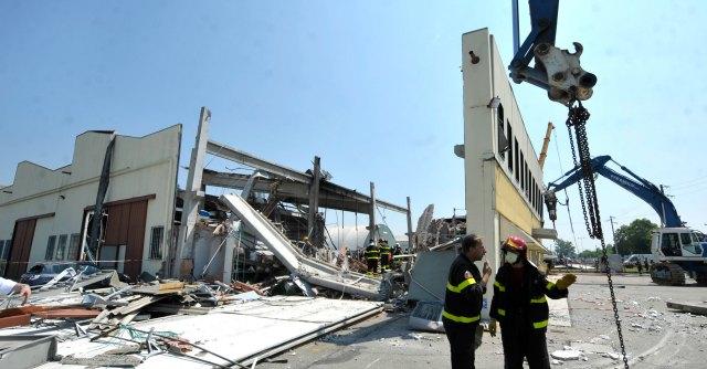 """Terremoto, appello imprese per ritardare la restituzione tasse: """"Non possiamo pagare"""""""