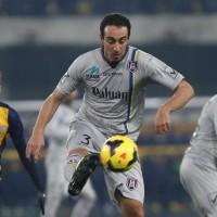 Hellas Verona vs Chievo Verona - Serie A Tim 2013/2014