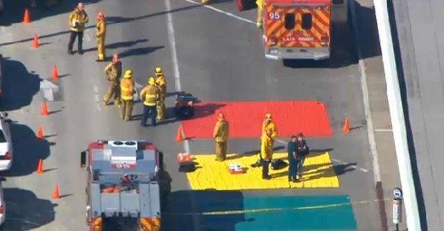 Los Angeles, sparatoria all'aeroporto: morto agente. Identificato assalitore