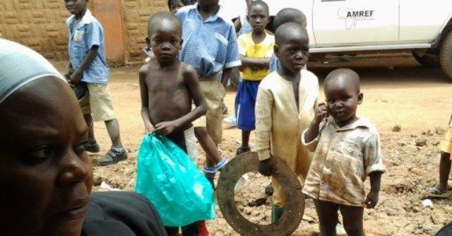 Mortalità materna in Africa, Amref lancia campagna per formare 15mila ostetriche