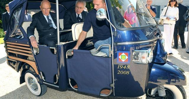 Veicoli commerciali, dopo 65 anni Piaggio sospende la produzione italiana dell'Ape