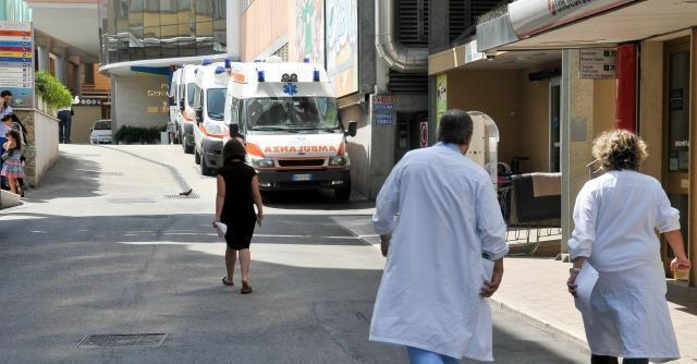 Caserta, arrestato consigliere regionale Pdl per appalti sulle pulizie negli ospedali