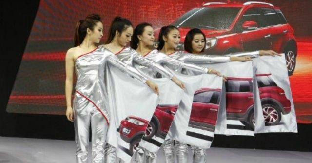 Auto, il mercato cresce in Cina. Ecco l'ultima spiaggia per le case europee
