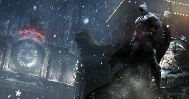 Batman Arkham Origins, il videogioco che esplora la giovinezza del Cavaliere Oscuro