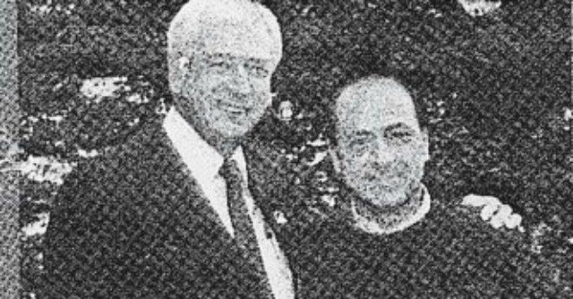 Mr Gordon e Berlusconi