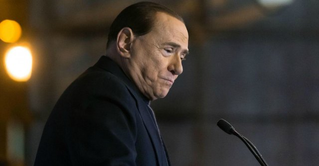 Berlusconi decaduto, breaking news nel mondo. Ma non in Russia – Fotogallery