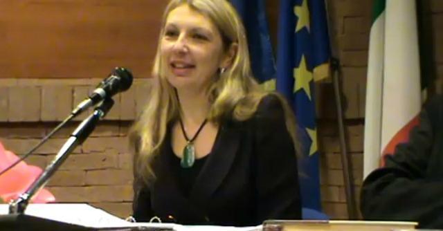Elena Bianchini Braglia