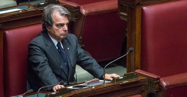 """Caso Ligresti, Renato Brunetta: """"Il Pdl sosterrà il ministro Cancellieri"""""""