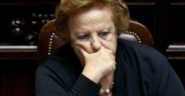 """Caso Ligresti, ministro Cancellieri: """"Diritto a essere umana. Lo rifarei"""""""
