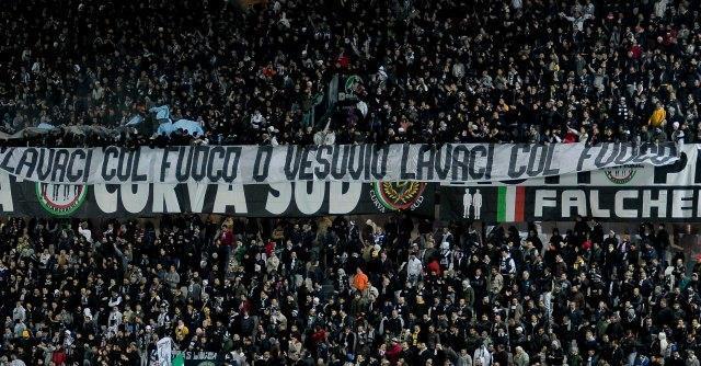 Curva Sud Juventus