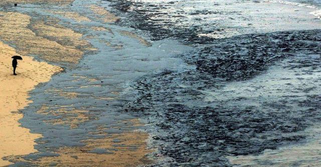 Spagna, disastro ambientale della Prestige: tutti assolti