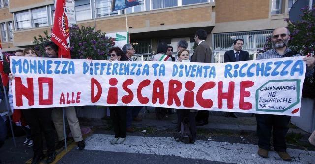 Latina, la discarica avvelena i campi. Ma le istituzioni non pubblicano i dati