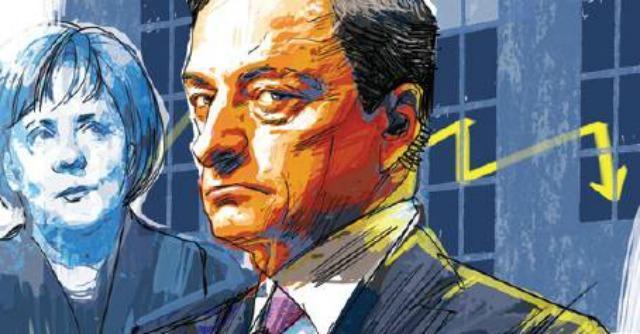 Prezzi, banche e crescita: le tre guerre per la Banca centrale europea di Draghi