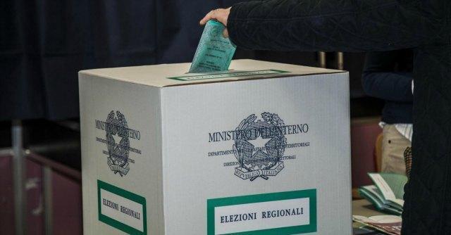 Elezioni regionali, Basilicata al voto dopo lo scandalo dei rimborsi ai consiglieri