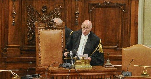 """Mediaset, commissione Csm: """"Esposito inopportuno, ma non va trasferito"""""""