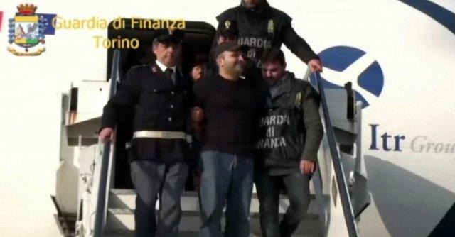 Droga, preso il superlatitante del narcotraffico tra Sud America ed Europa