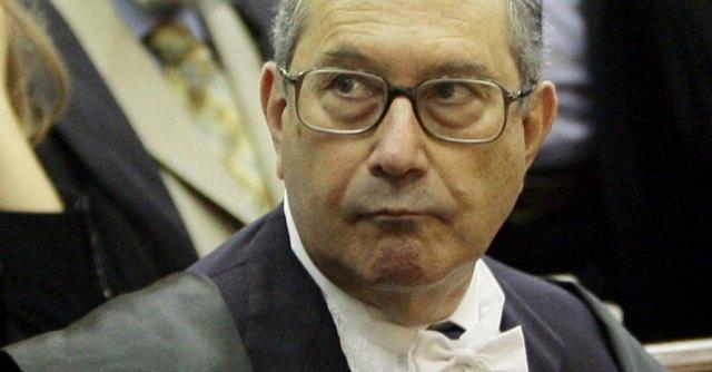 """Caso Mediaset, Coppi: """"L'ipotesi di grazia a Berlusconi è esclusa"""""""