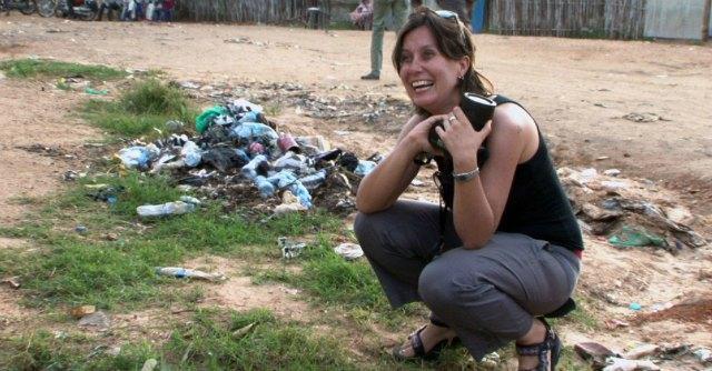 Freelance in Sud Sudan. 'Qui c'è fame di notizie. Racconto Juba col crowdfunding'