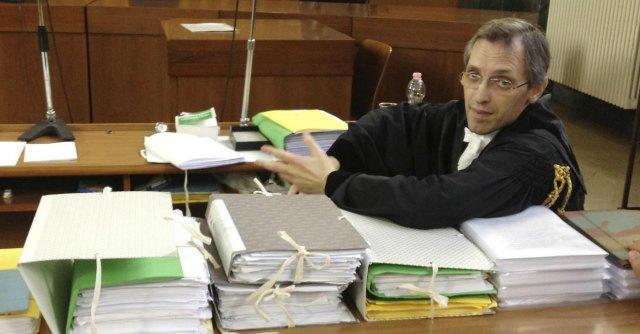 "Mose, ""fondi neri destinati al Pdl milanese costituiti da uomo indicato da Ghedini"""