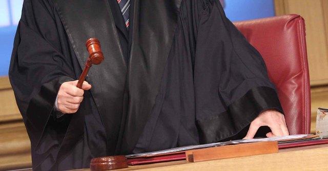 giudice Domenico DeBonis