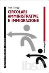 gjergji - Circolari amministrative e immigrazione