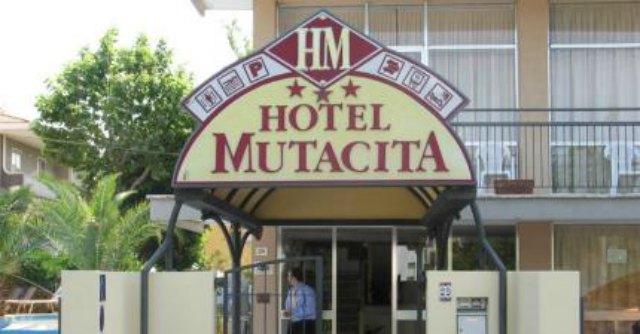 Hotel Mutacita Rimini