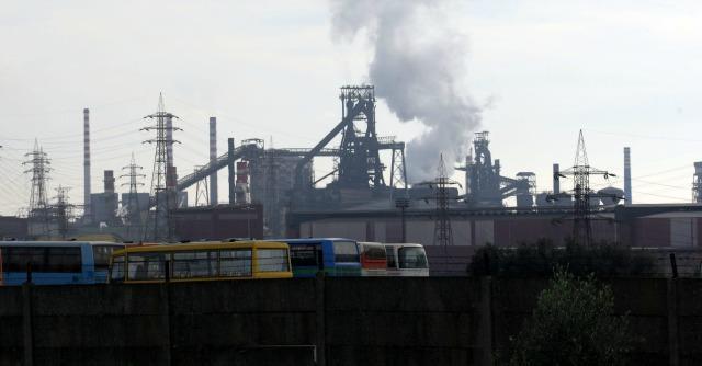 """Ilva, Ue nuova lettera messa in mora: """"Inquinamento significativo"""""""